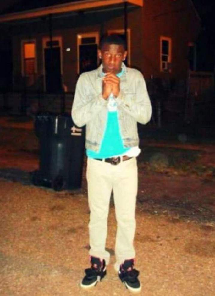 Love triangle and abuse spurred Algiers murder, police say _lowres
