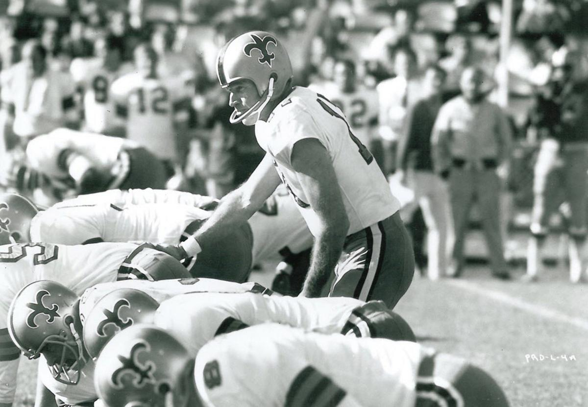44 photos capture 53 years of Tulane Stadium memories for #throwbackthursday