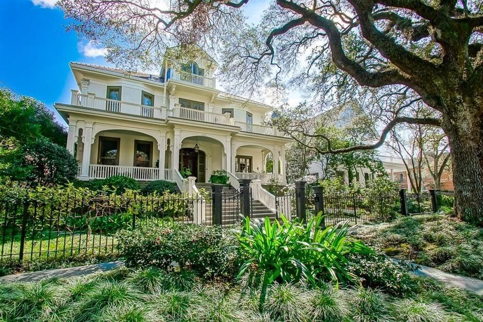 James Carville, Mary Matalin looking for 'permanent' New Orleans spot after selling Uptown home
