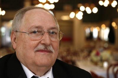 Galatoire's like 'going to church,' says longtime waiter John Fontenot