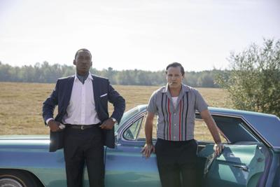 'Green Book' movie review: A Thanksgiving road trip everyone can embrace