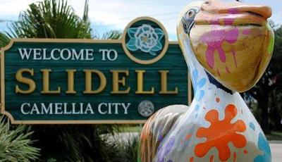 Slidell council annexes 4 acres for Tractor Supply Co  store | One