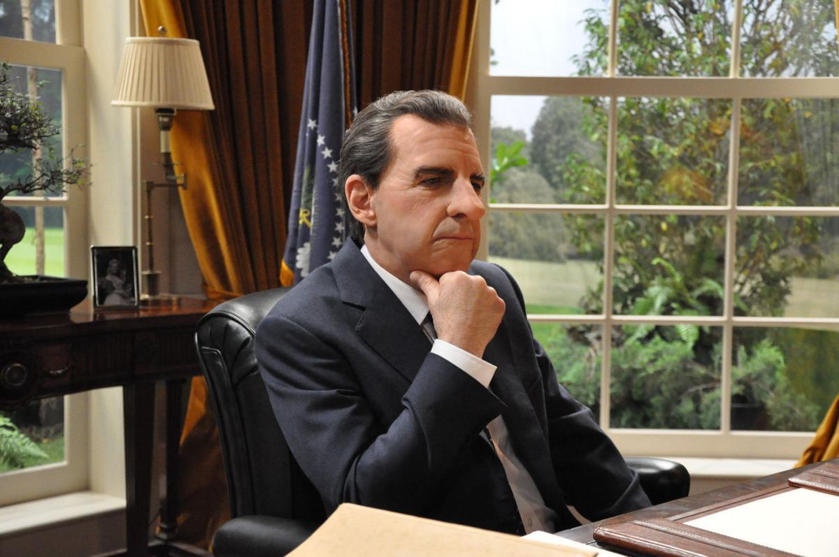Harry Shearer brings 'Nixon's the One' to YouTube
