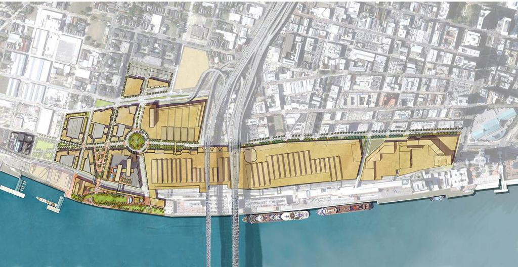 See Which 3 Development Groups Made The Morial Convention Center S Master Plan Short List Business News Nola Com