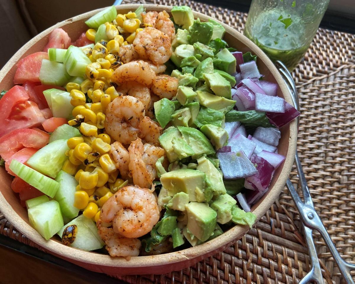 Judy Walker Shrimp Cobb Salad.jpg