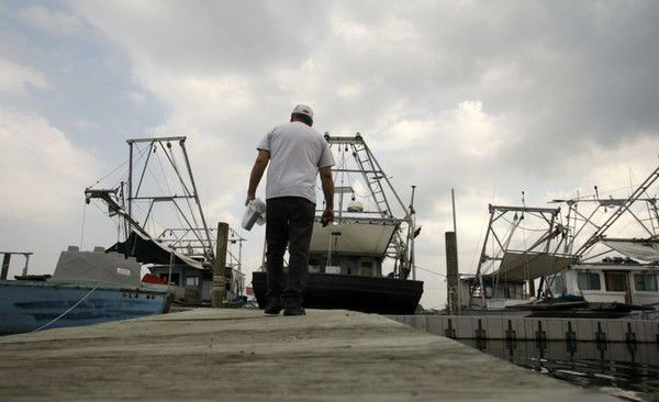 Jefferson Parish pushing to rein in seafood imports
