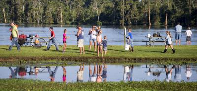 Fairview-Riverside State Park on Tchefuncte River closes due
