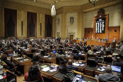 Louisiana legislature 2018 (copy) (copy)