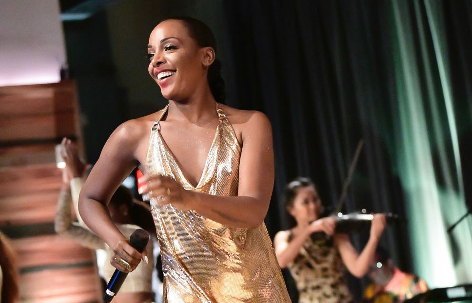 Talent showcase sends 4 New Orleans artists to Essence Fest