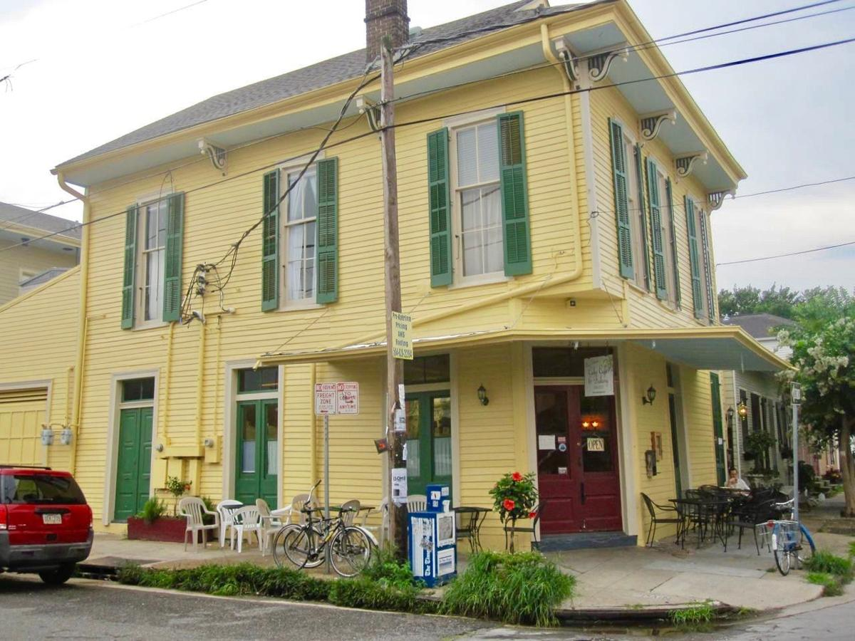 Former CBD cafe Louise to reopen in Marigny at former Cake Cafe location in October