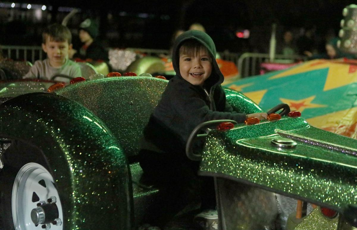 Bayou Christmas Slidell 2020 Bayou Christmas' in Slidell closes out the holiday season on a