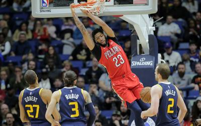 Next step for the New Orleans Pelicans? Meeting with Anthony Davis