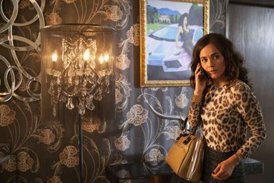 USA Network series 'Queen of the South' is trading Dallas for New Orleans