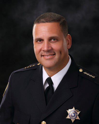 St. John Parish Sheriff Mike Tregre