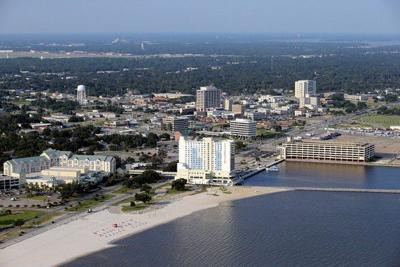 This new, $75M Gulfport casino will offer beach views: report