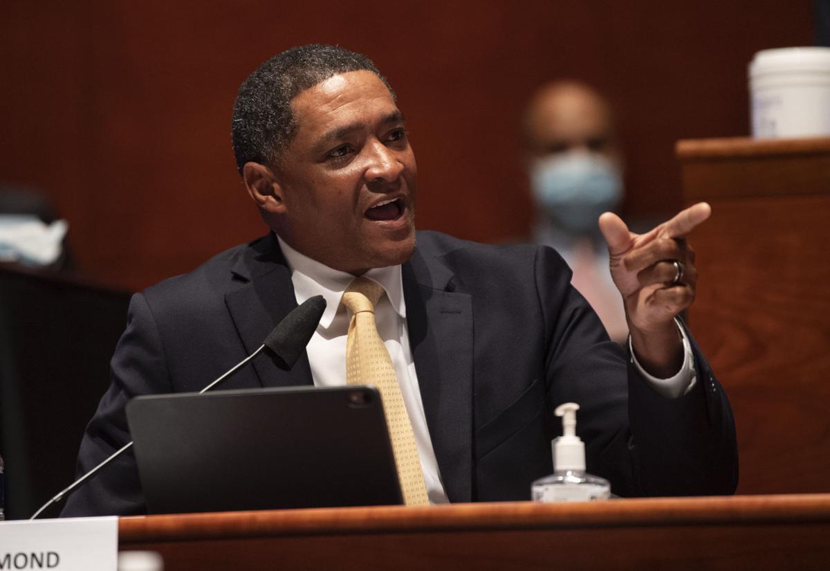 Rep. Cedric Richmond (copy)