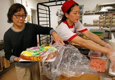 Dong Phuong bakery wins James Beard's America's Classics award