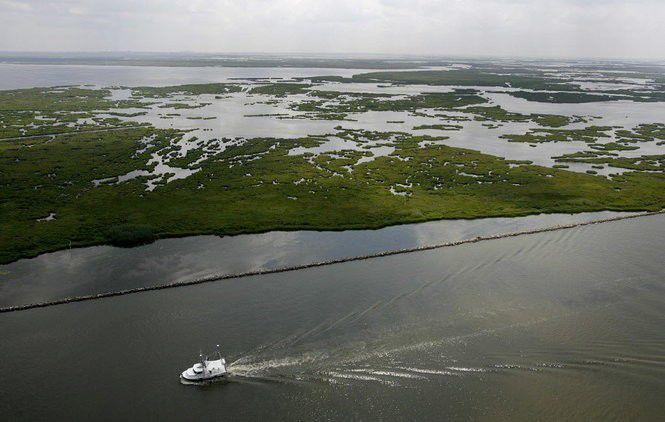 Flood insurance, tax cuts and coastal restoration: Louisiana state politics today (Nov. 16)