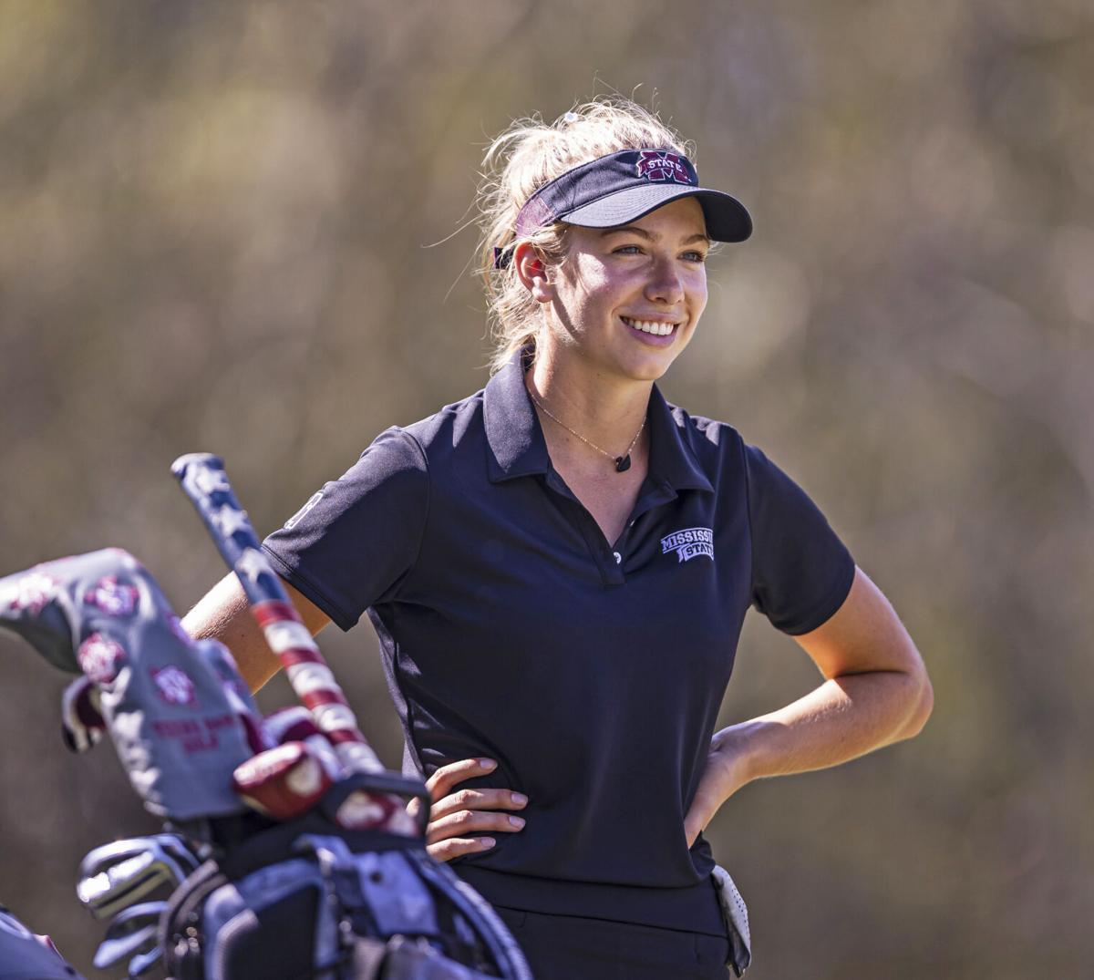 Abbey Daniel set for U.S. Women's Open