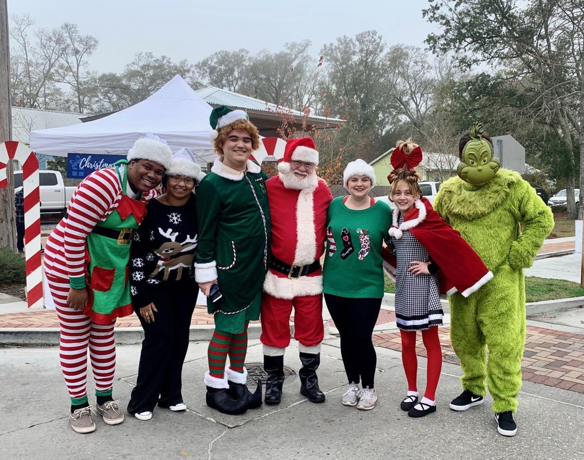 Christmas Holiday Concerts 2021 Covington La St Tammany Holiday Events Spreading Cheer Responsibly This Season St Tammany Community News Nola Com