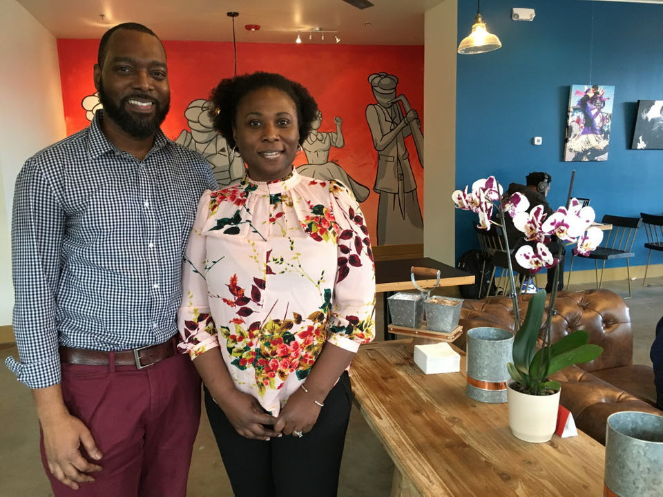 Eat NOLA Noir: Black-owned restaurants invite everyone to the table