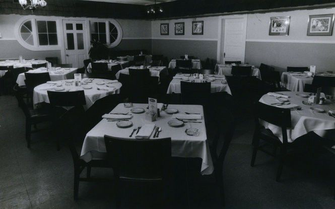 50 vintage photos of lost New Orleans restaurants | Where NOLA Eats