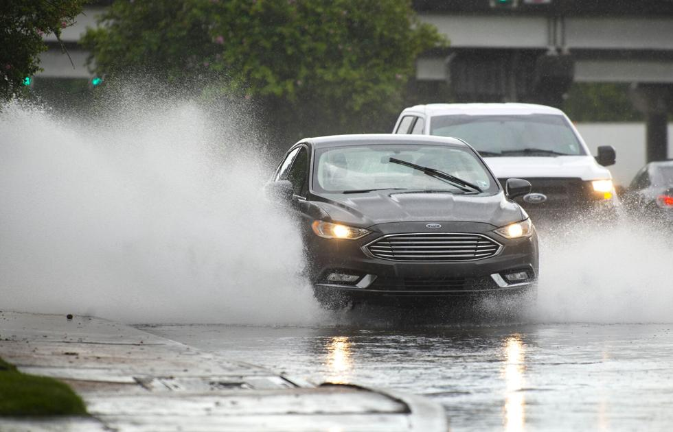Flash Flood Watch issued for New Orleans, Baton Rouge, Lafayette due to Tropical Storm Beta