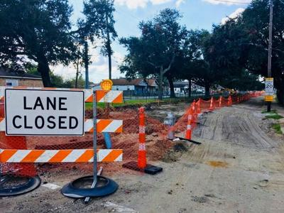 Shutdown could slow New Orleans green infrastructure work