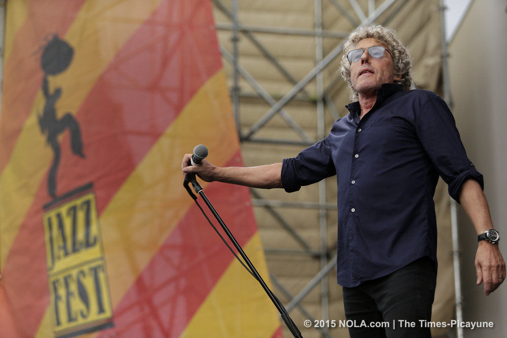 Elton John meets Jerry Lee Lewis, Quint Davis scraps a speech, and more 2015 New Orleans Jazz Fest moments