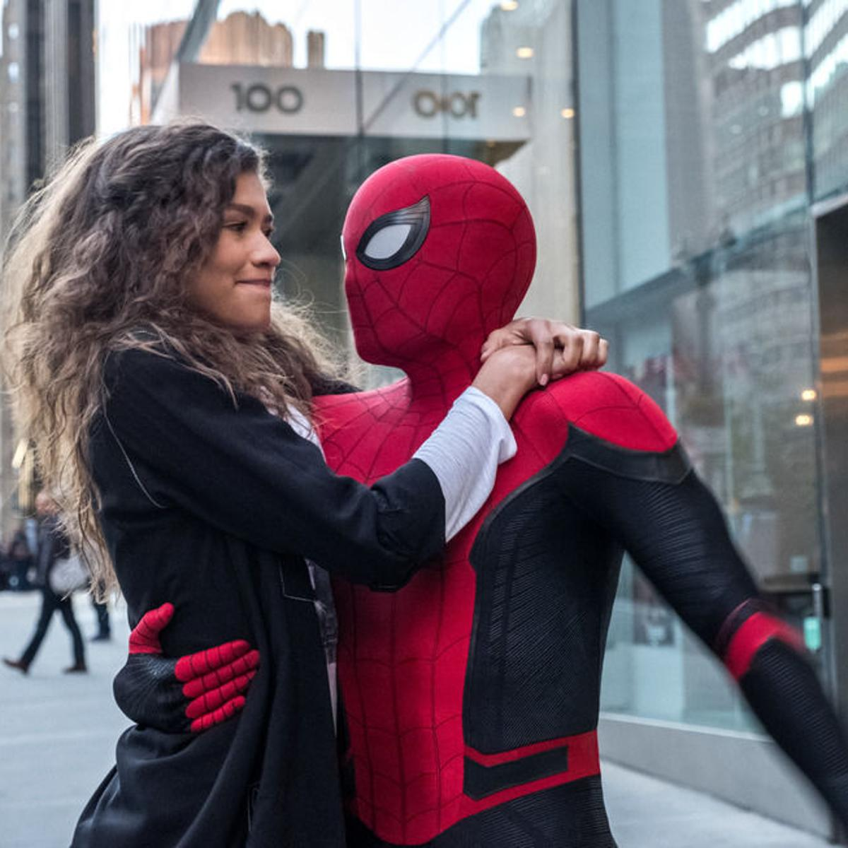 Spider-Man: Far From Home' movie review: Fun, but far from perfect
