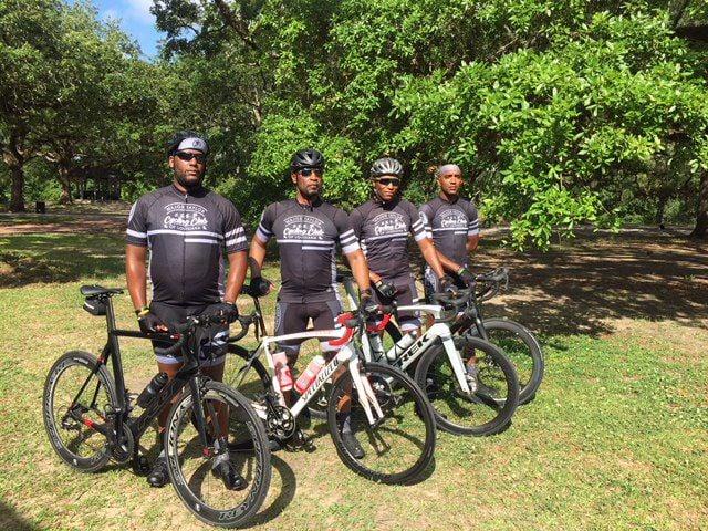 New Louisiana cycling club honors black world champion of 1899