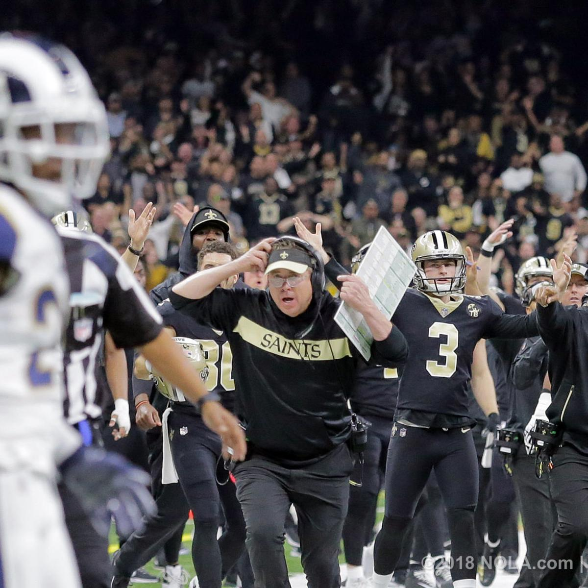 Saints Sean Payton In Aftermath Of Loss Find The Will To