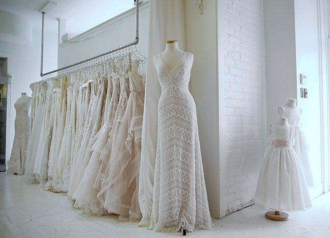 7 Chic New Orleans Bridal Shops With Standout Service Spring Bridal Guide Archive Nola Com