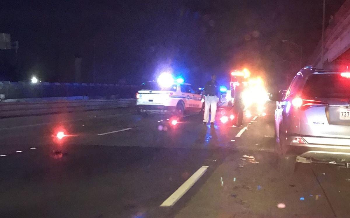 Fatal motorcycle crash New Orleans Sept. 14, 2019