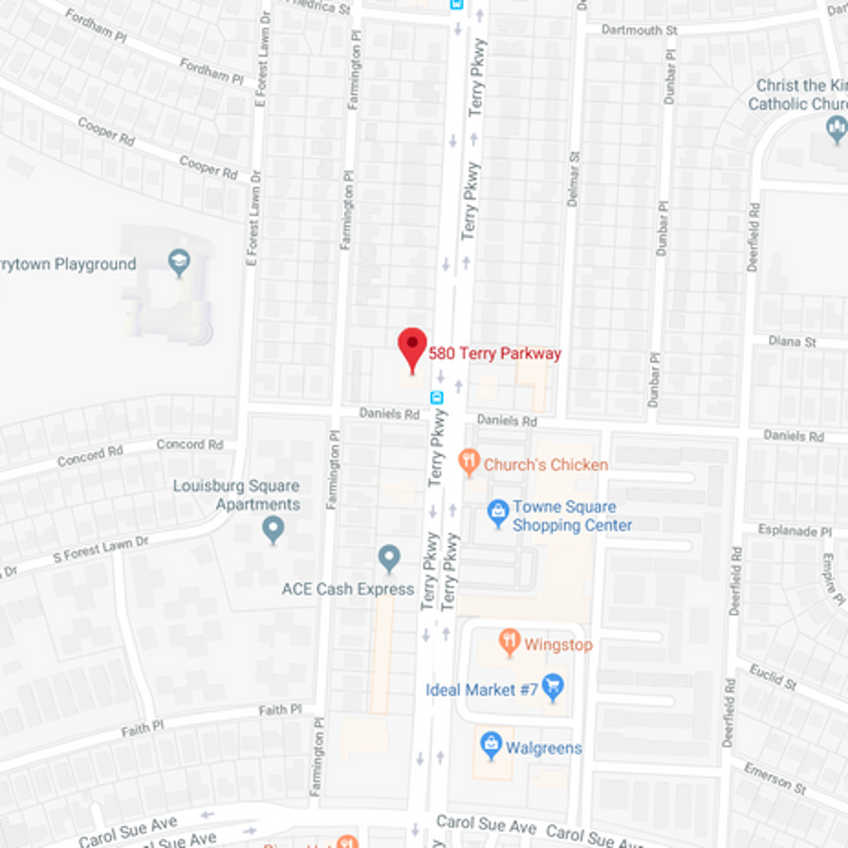 3 robbed at gunpoint in Terrytown: JPSO | Crime/Police ... on transportation center, book center, water center,
