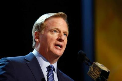 Roger Goodell unwilling to give up final say in discipline process _lowres