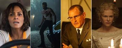 The top 10 Louisiana films of 2017   Movies/TV   nola com