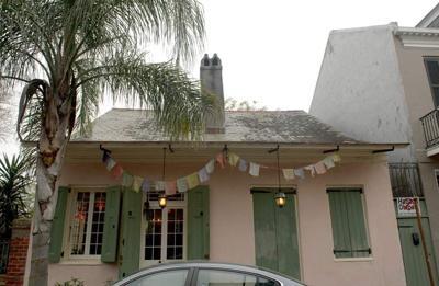 Restored 'La Rionda-Correjolles House'