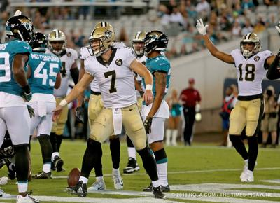 First half of Saints training camp: See our 36 favorite photos (copy)