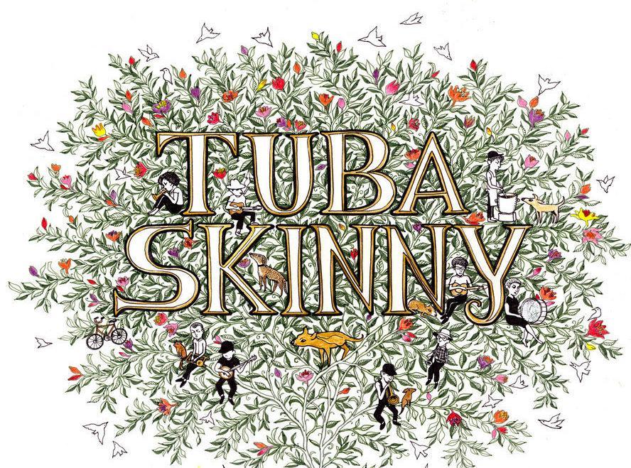 Tuba Skinny Cover.jpg