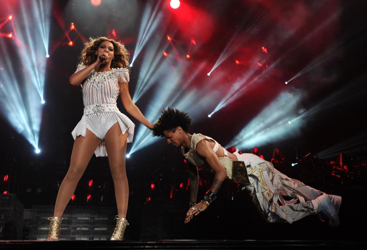 Beyonce's four-disc 'Platinum' box set, due out Nov. 24, confirmed