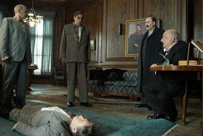 'The Death of Stalin' movie review: A brilliant dose of political comedy