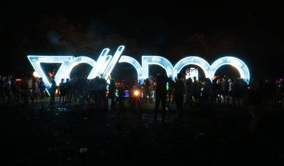 The final day of Voodoo Fest 2018