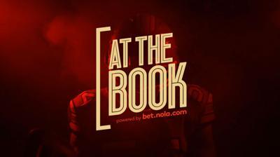 At the Book thumbnail