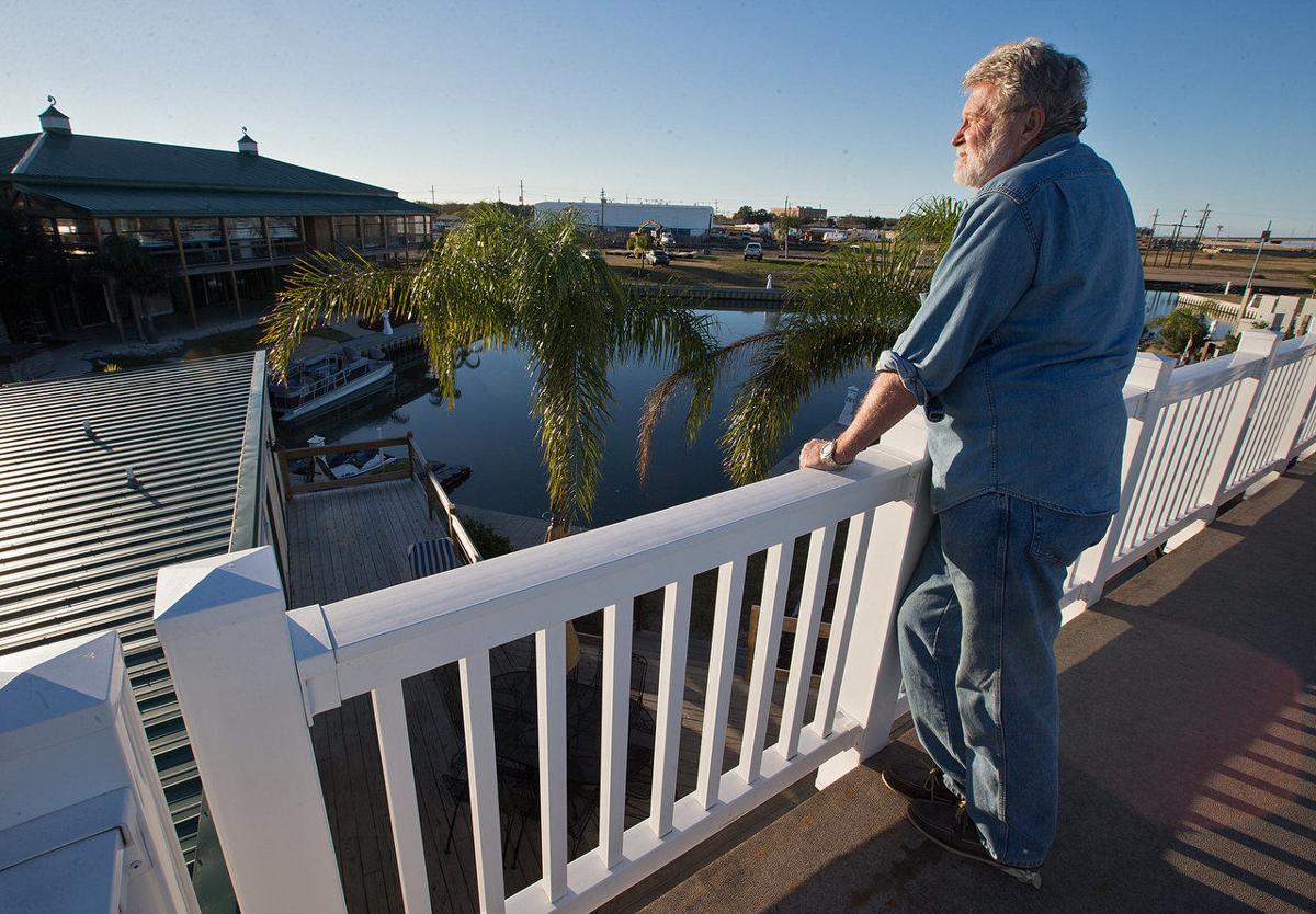 Pontchartrain Landing developer hopes to bring a 'boardwalk