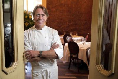 After John Besh steps down, 'Top Chef' reviews an episode, Anthony Bourdain speaks