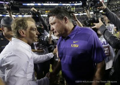 LSU loses out on Sopsher but lands 8 of top 10 Louisiana players