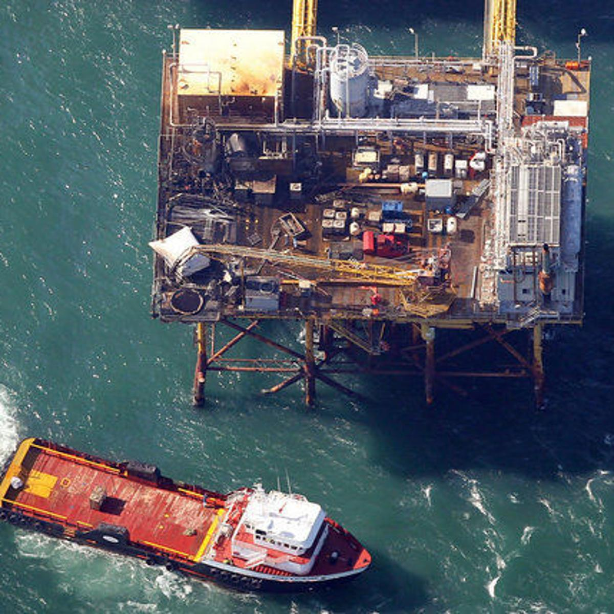 Accident sheds light on use of Filipino 'guest workers' in offshore