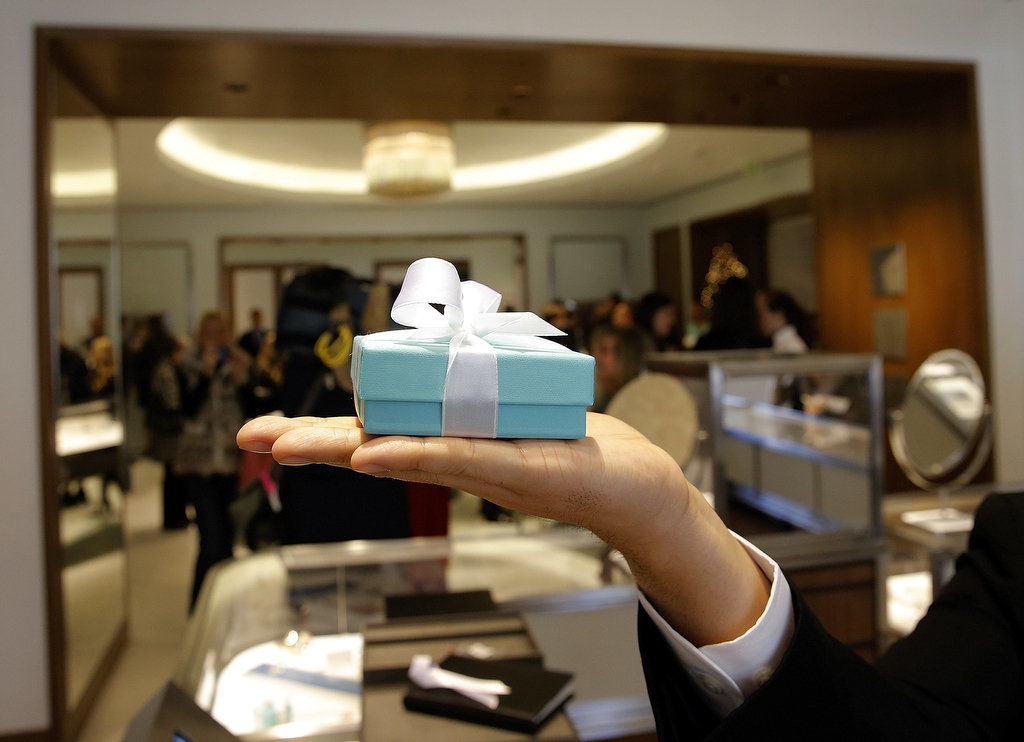 Tiffany & Co. jewelry opens first New Orleans store in ...
