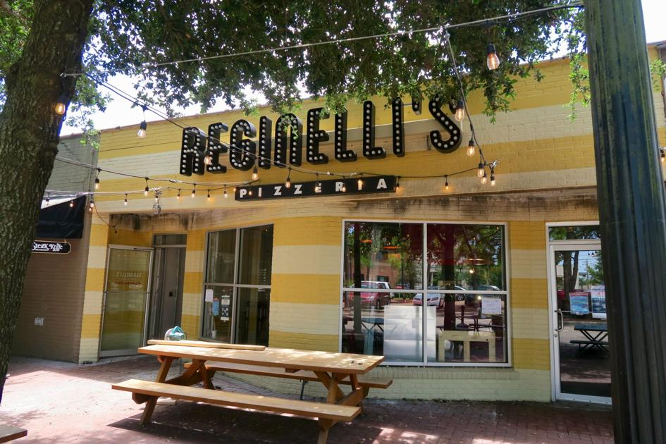 Reginelli's pizza in Lakeview reopens after fire, brings back beer deal from the old days
